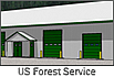 Forest Service Warehouse