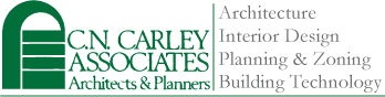 C.N. Carley Associates, Architects and Planners